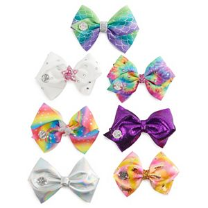 JoJo Siwa 7-Day Bow Hair Accessory Set