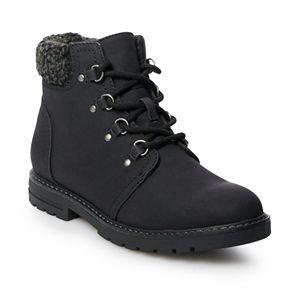 SONOMA Goods for Life® Fernanda Women's Ankle Boots