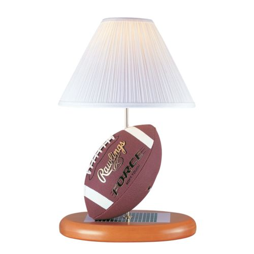 Football Table Lamp