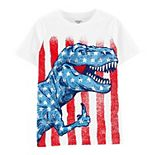 Boys 4-14 Carter's 4th Of July Popsicle Patriotic Graphic Tee