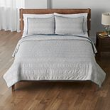 Sonoma Goods For Life® New Traditions Galena Quilt or Sham