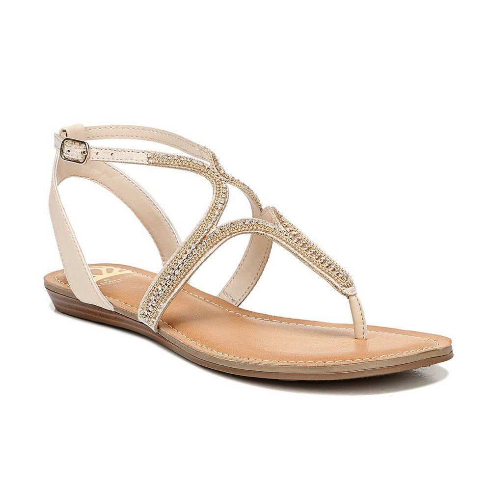 Fergalicious Synergy Women's Strappy Sandals