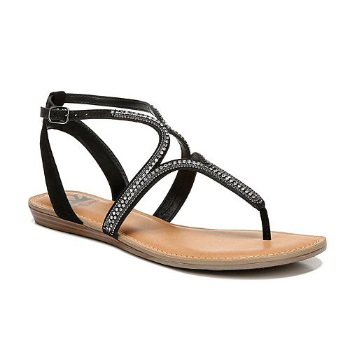 Fergalicious Synergy Women's Strappy Sandals