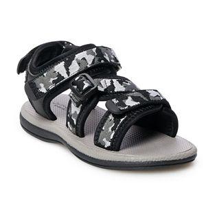 Jumping Beans Ratio Toddler Boys' Sandals