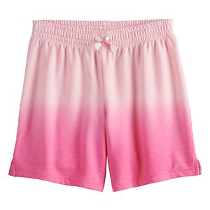 Girls 4-20 & Plus Size SO® French Terry Bermuda Shorts
