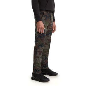 Men's Levi's® 502? Hybrid Cargo Pants
