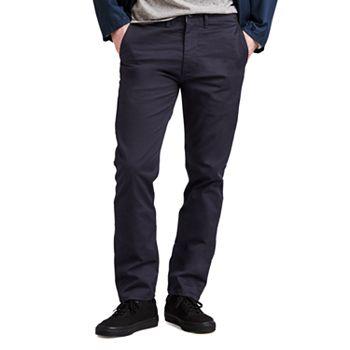 Levi's Men's 502 Regular-Fit Taper Chino Pants