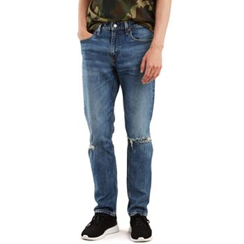 Men's Levi's 502 Regular Taper-Fit Stretch Jeans
