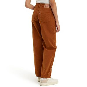 Women's Levi's® Big Baggy Corduroy Pants