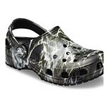 Crocs Classic Mossy Oak Elements Boys' Clogs