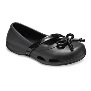 Crocs Lina Preschool Girls' Flats