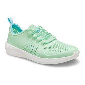 Crocs LiteRide Pacer Kids' Sneakers