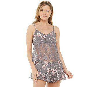 Women's Adore Me Mai Watercolor Pajama Set