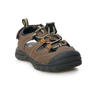 Jumping Beans Dilute Infant / Toddler Boys' Sandals
