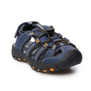 Jumping Beans Orbit Toddler Boys' Fisherman Sandals