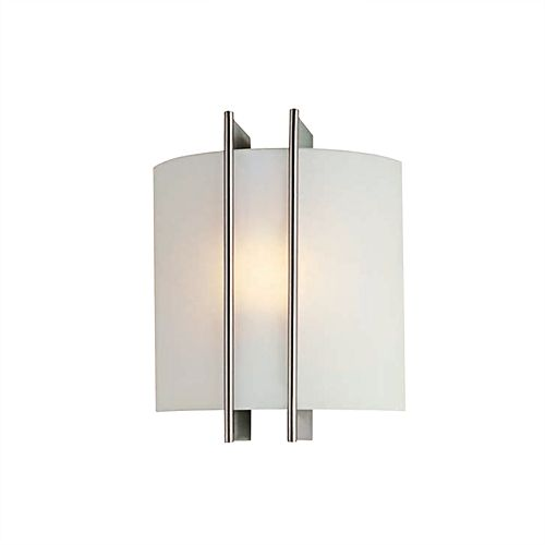 Checks Wall Sconce
