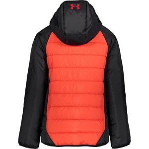 Toddler Boy Under Armour Tuckerman Puffer Jacket