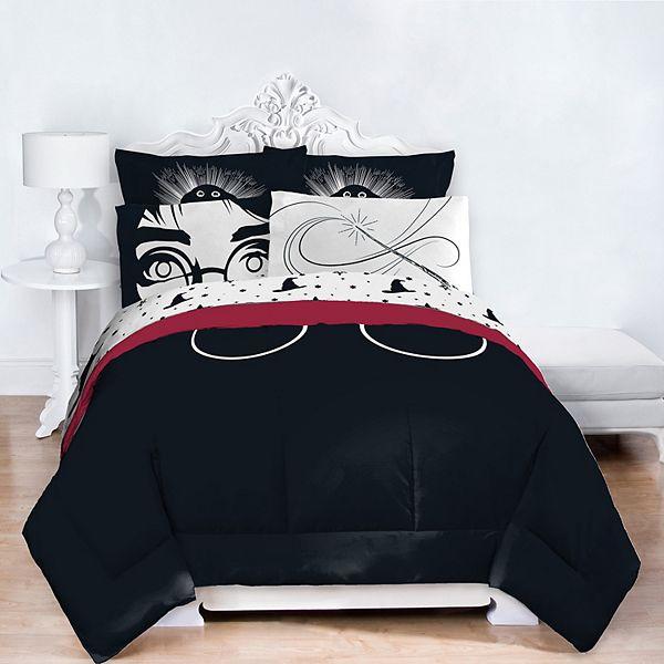 Harry Potter Always Comforter Bedding, Harry Potter Bedding Comforter