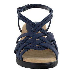 Easy Street Jackson Women's Slingback Sandals