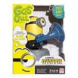 Minions the Rise of Gru Gas Out Minions Game by Mattel