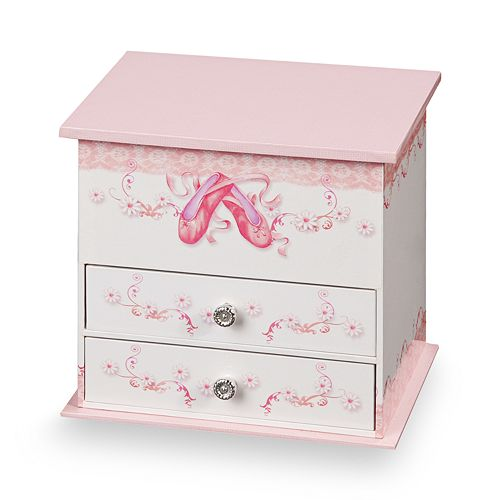 Mele & Co. AngelBallerina Musical Jewelry Box - Kids