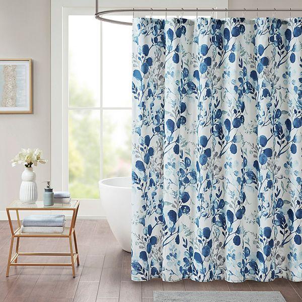 Madison Park Gabby Shower Curtain