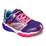 Skechers® S Lights Fusion Flash Girls' Light Up Shoes