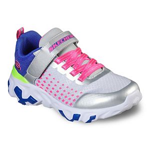 Skechers Techno Strides Girls' Sneakers