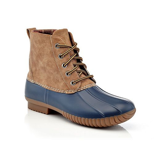 Henry Ferrera Mission 200 Women's Water-Resistant Winter Boots
