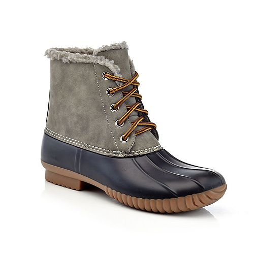 Henry Ferrera Mission 72 Women's Water-Resistant Winter Boots