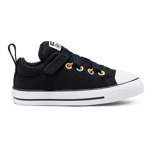 Toddler Boys' Converse Chuck Taylor All Star Z Street Sneakers