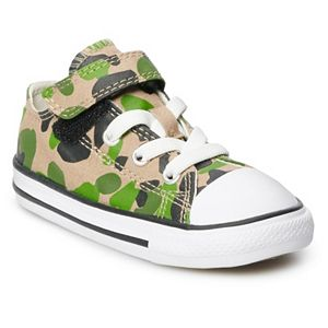 Toddler Boys' Converse Chuck Taylor All Star 1V Sneakers
