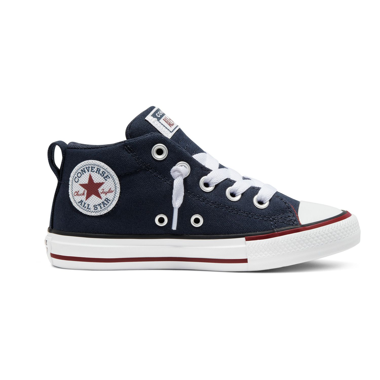 converse chuck taylor all star street mid