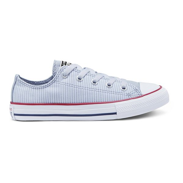 Boys' Converse Chuck Taylor All Star Pinstripe Sneakers