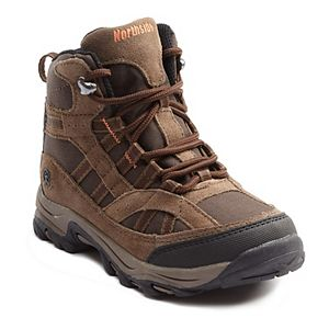 Northside Rampart Mid Girls' Waterproof Hiking Boots