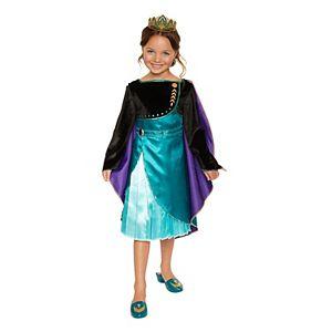 Disney's Frozen 2 Queen Anna Epilogue Accessory Set