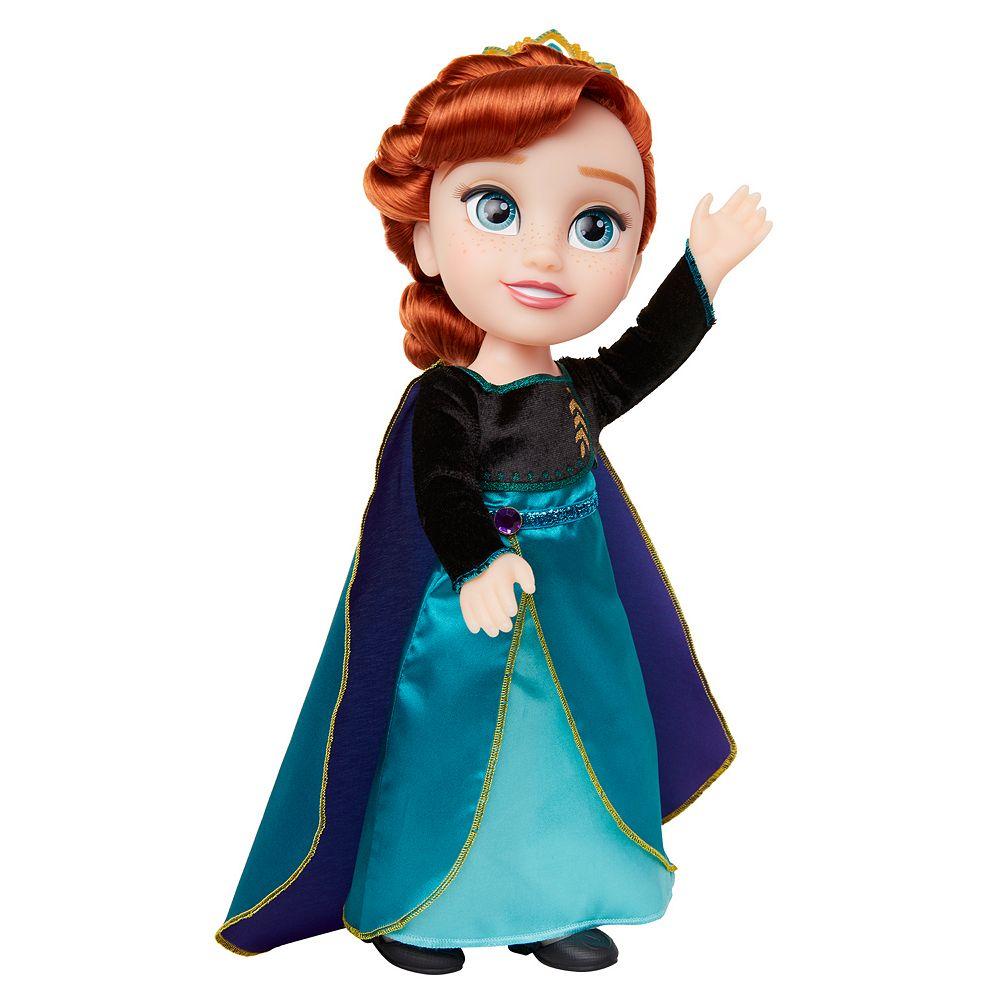 Disney's Frozen 2 Anna Non Feature Epilogue Doll