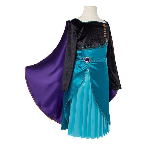 Disney's Frozen 2 Anna Epilogue Dress