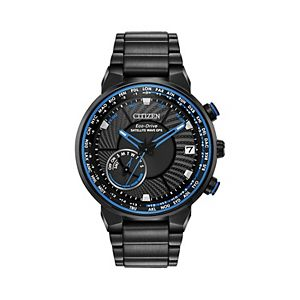 Citizen Eco-Drive Men's Satellite Wave GPS Freedom Watch - CC3038-51E