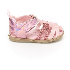 Carter's Everystep Adalyn Toddler Girls' Sandals