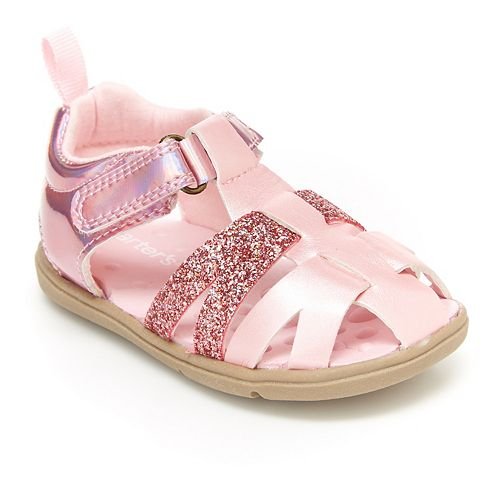 Carter's Everystep Adalyn Infant/Toddler Girls' Sandals