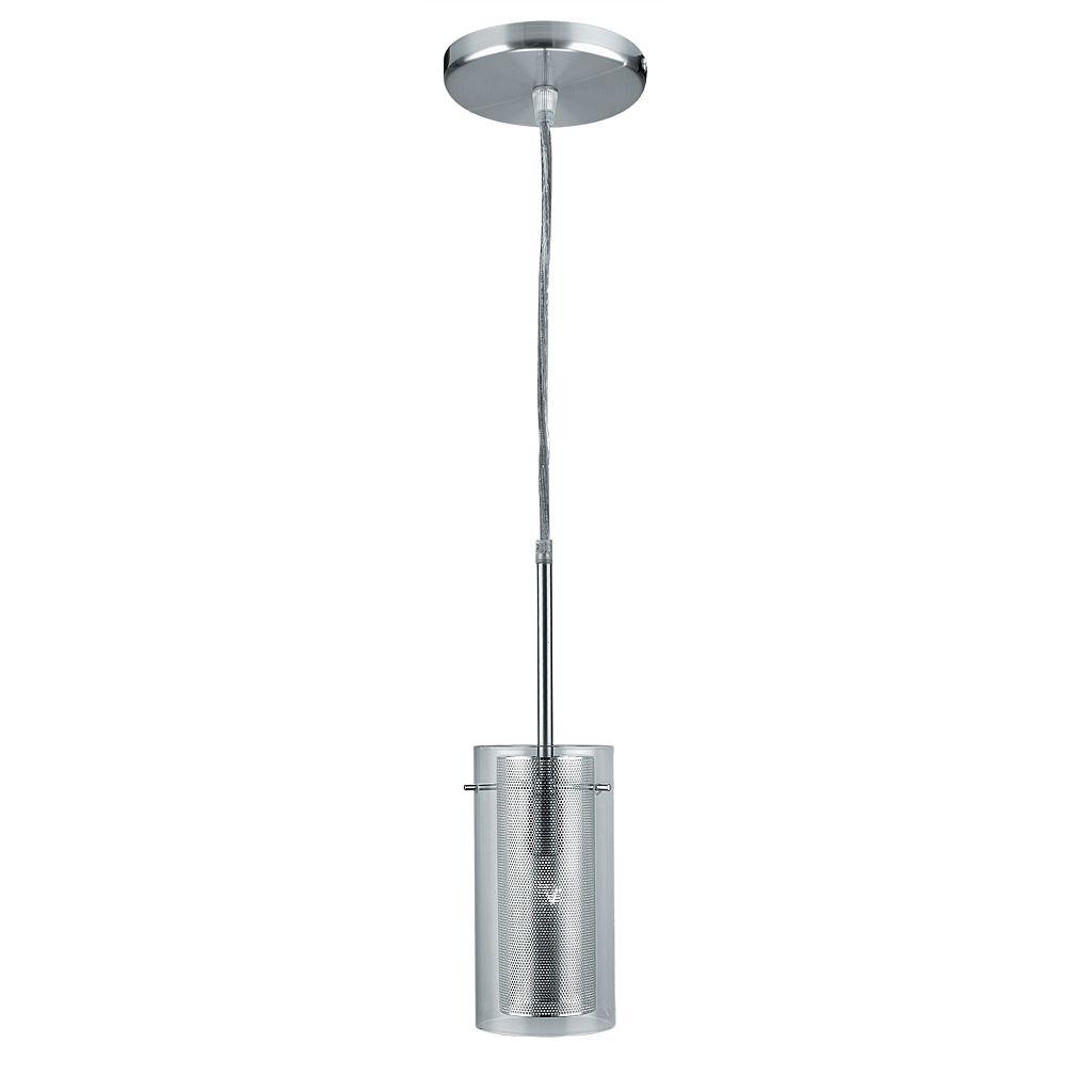 Wick Pendant Lamp