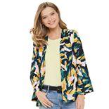 Women's Apt. 9® Short Kimono Jacket