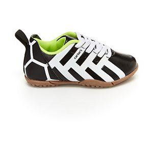 Carter's RAPA-Z Toddler Indoor Soccer Shoes