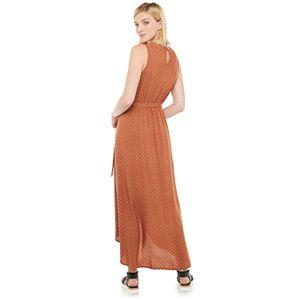 Women's Apt. 9® Tulip Hem Midi Dress