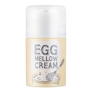 TOO COOL FOR SCHOOL Egg Mellow Cream Moisturizer