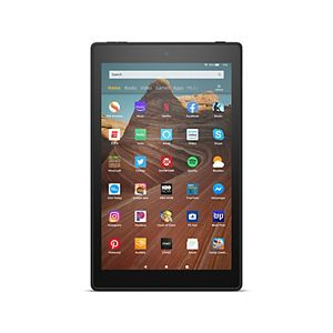 Amazon All-New Fire HD 10 64GB Tablet - Black