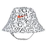 Toddler Nike Just Do It Bucket Hat