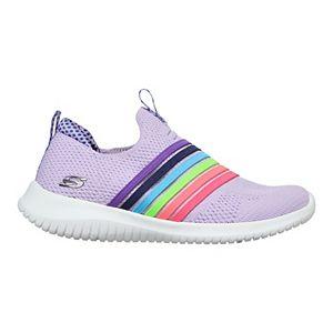 Skechers Ultra Flex Brightful Day Girls' Sneakers