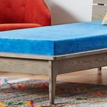 Lucid Dream Kid's 6-in. Waterproof Youth Mattress